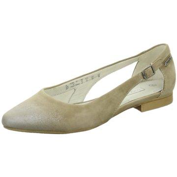 Bugatti Ballerina beige