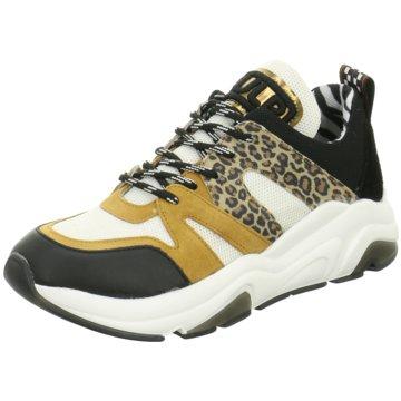 Meline Sneaker World gelb