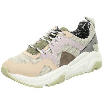 Meline Sneaker World beige