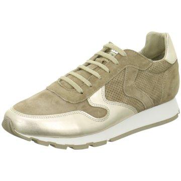 MACA Sneaker beige