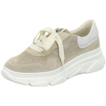DL-Sport Top Trends Sneaker beige