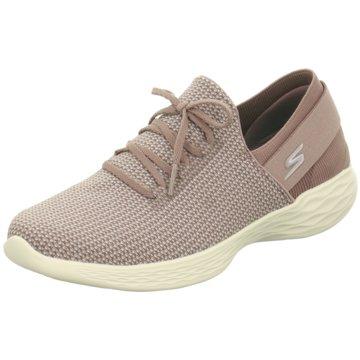 Skechers Sneaker Sports beige