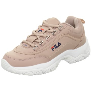 Fila Top Trends Sneaker beige