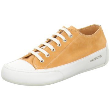 Candice Cooper Sneaker Low orange