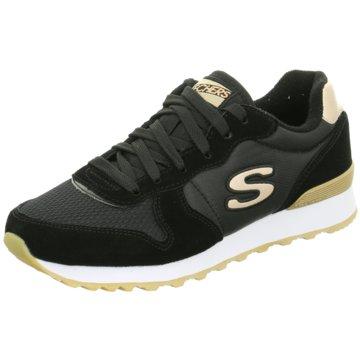 Skechers Sneaker LowFlex Appeal-Sweet schwarz