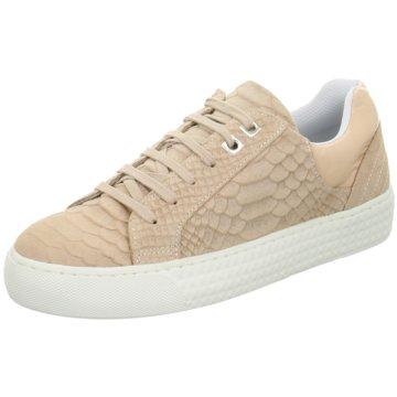 Poelman Sneaker Low rosa