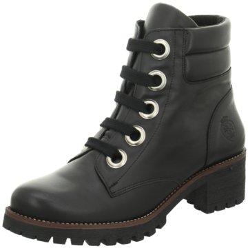 BLK 1978 Boots schwarz