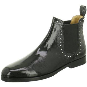 Melvin & Hamilton Chelsea Boot schwarz
