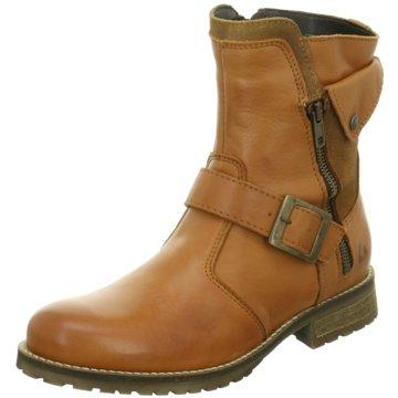 82c43b1129265f Damen Biker Boots reduziert kaufen