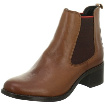 Relax Chelsea Boot braun