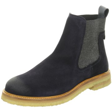Marc O'Polo Chelsea Boot blau