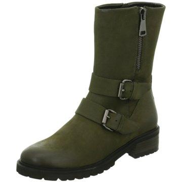 SPM Shoes & Boots Stiefel grün