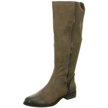 SPM Shoes & Boots Stiefel grau