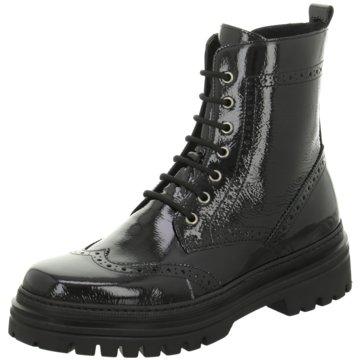 Gabor Boots schwarz