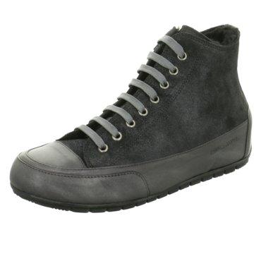 Candice Cooper Sneaker High schwarz