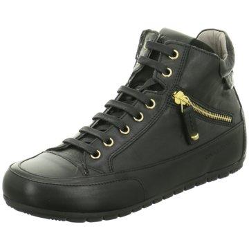 Candice Cooper Sneaker schwarz