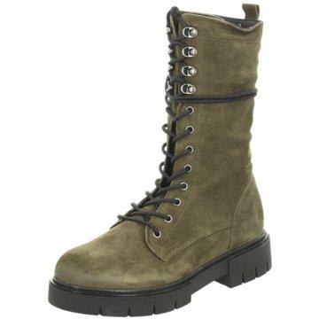 PS Poelman Boots grün