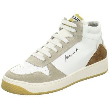 Meline Sneaker High weiß