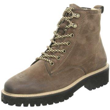 Paul Green Boots grau