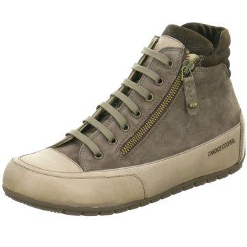 Candice Cooper Sneaker braun