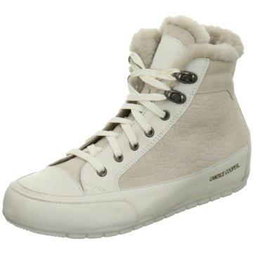 Candice Cooper Sneaker HighVancouver beige