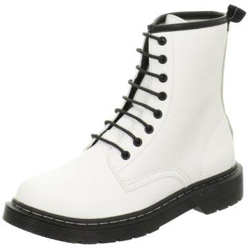 Gavi Boots weiß