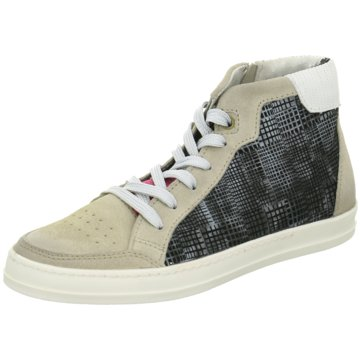 Martina Buraro Sneaker High beige