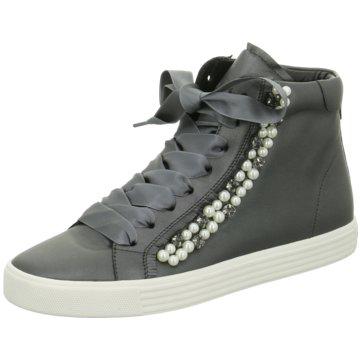 Kennel + Schmenger Sneaker High grau