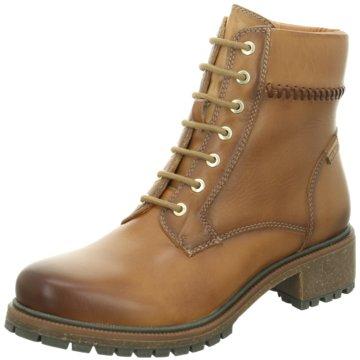 Pikolinos BootsAspe braun