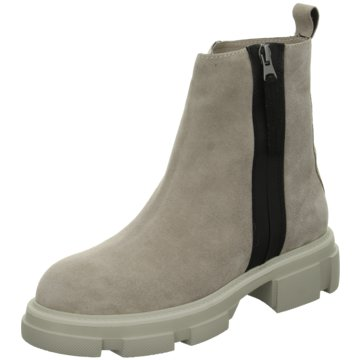 Alpe Woman Shoes Boots grau