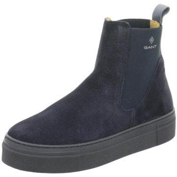 Gant Chelsea BootMarie blau