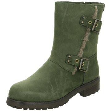 UGG Australia Boots grün