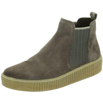 gabor schuhe chelsea boots