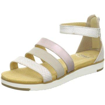 SPM Shoes & Boots Römersandale grau