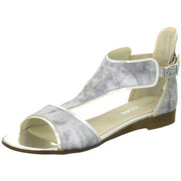 Mitica Sandale silber