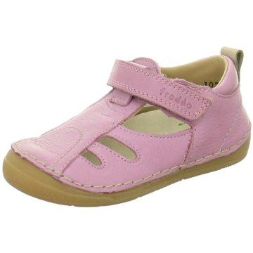 Froddo Sandale rosa