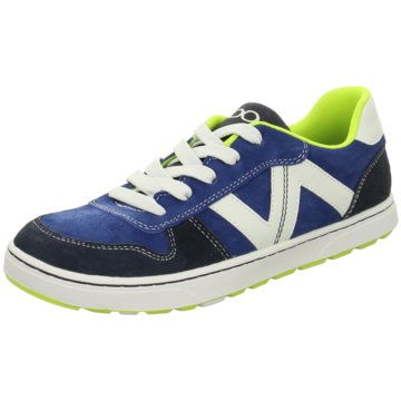 Vado Sneaker LowPatrick blau