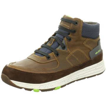 Vado Sneaker HighBilly braun