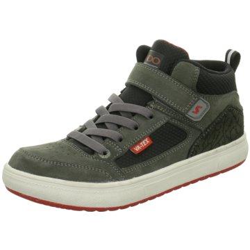 Lurchi by Salamander Sneaker HighDan grau
