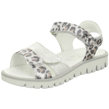 Primigi Sandale silber
