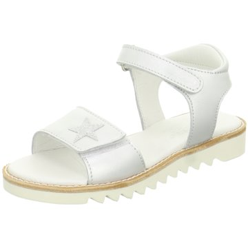hip shoe style Offene Schuhe silber