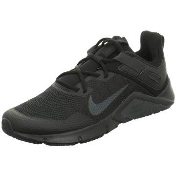 Nike Sneaker LowNike Legend - CD0443-004 schwarz