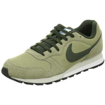 Nike - NIKE MD RUNNER 2,NEUTRAL OLIVE/SEQU -