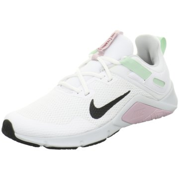 Nike TrainingsschuheNike Legend Essential - CD0212-100 weiß
