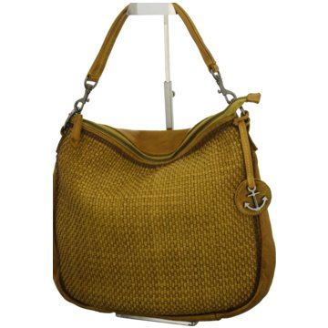 Hamled Taschen Damen gelb