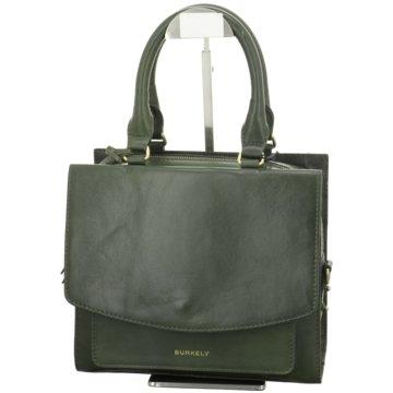 Burkely Taschen Damen grün