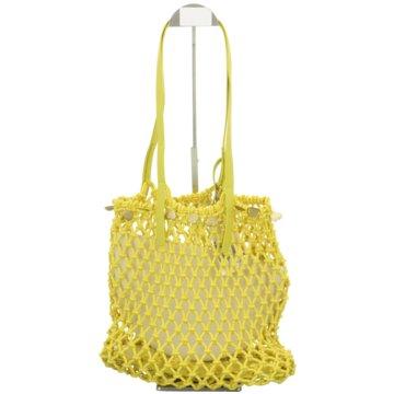 Curuba Handtasche gelb