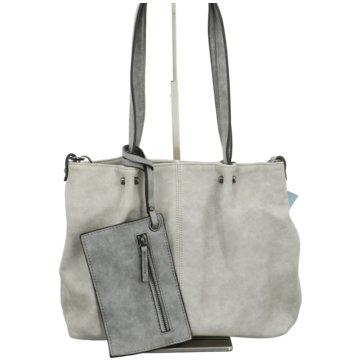 Emily & Noah Taschen Damen grau