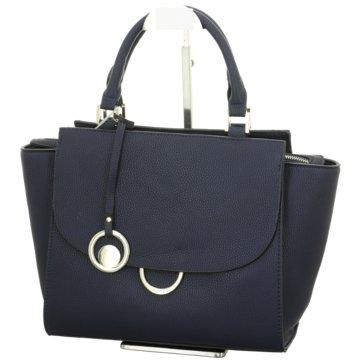 merch mashiah Handtasche blau