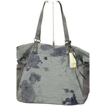 Curuba Handtasche blau
